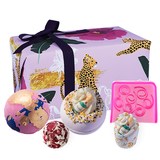 Wild At Heart Bomb Gift Pack