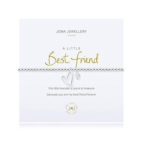 Joma Jewellery Bracelet A Little Best Friend