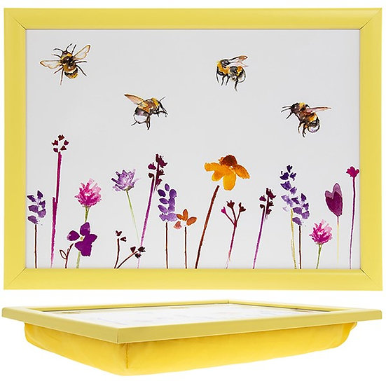 Busy Bee Lap Tray