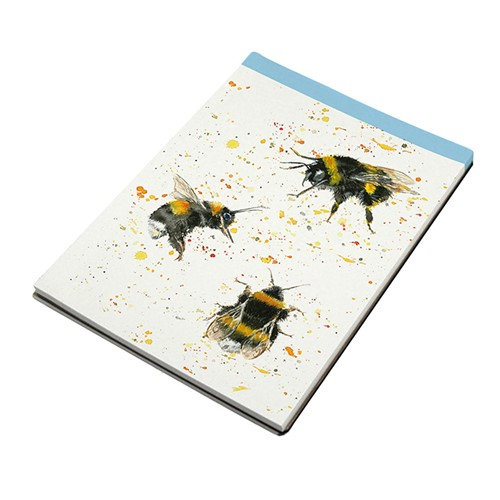 Bees A7 Notebook