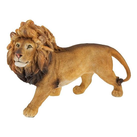 Resin Figure- Lion