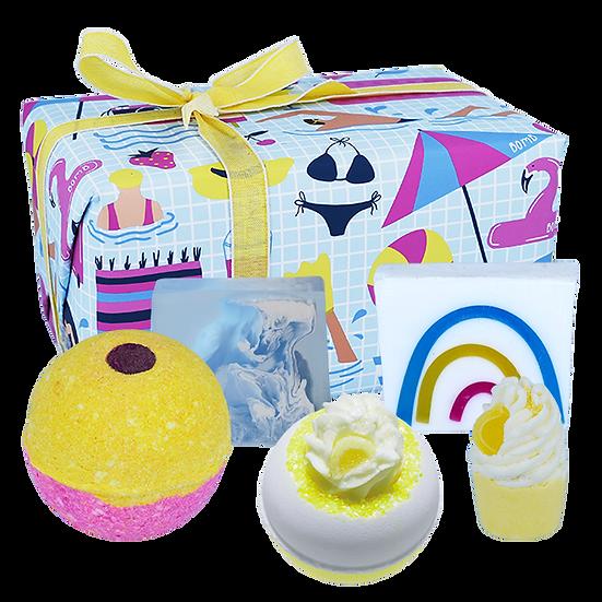 Good Vibes Bomb Gift Pack