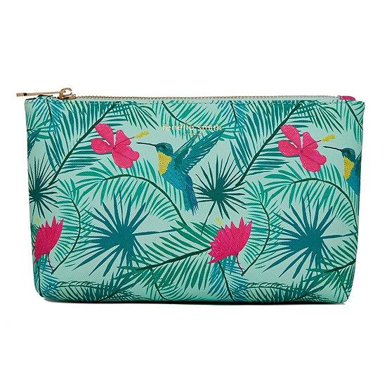 Fenella Smith Hummingbird Wash Bag