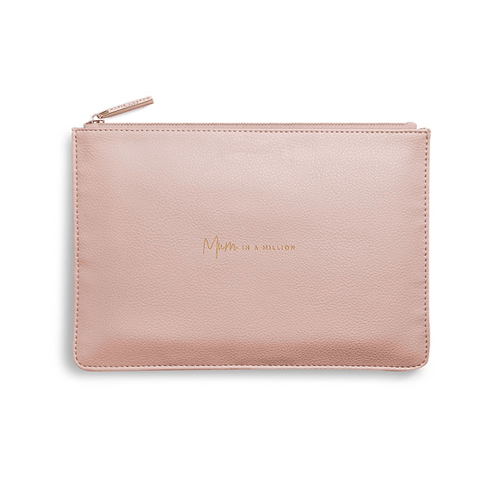Katie Loxton 'Mum In A Million' Perfect Pouch