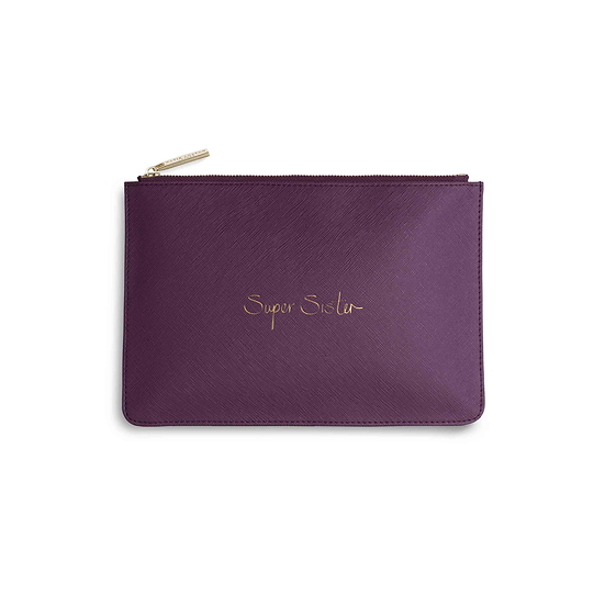Katie Loxton Super Sister Perfect Pouch