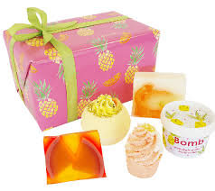 Totally Tropical Bomb Gift Pack