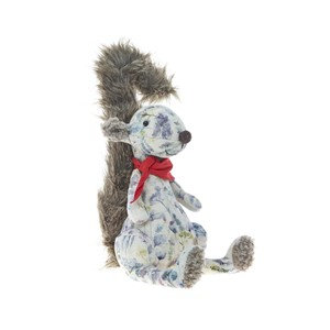 Squizmo Squirrel Doorstop- Voyage Maison