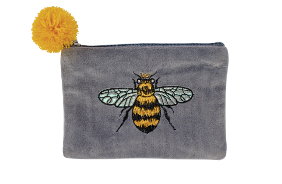 Bee Luxe Purse