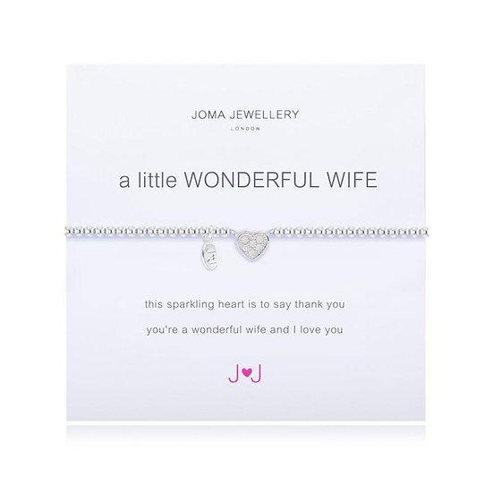 Joma Jewellery Bracelet - A Little Wonderful Wife