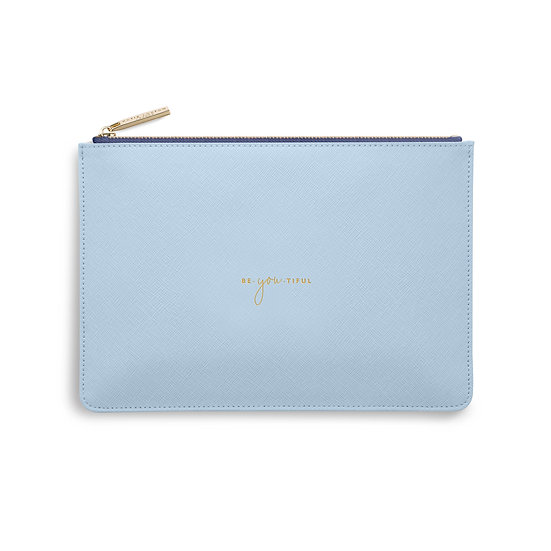 Katie Loxton Colour Pop Perfect Pouch - Be You Tiful