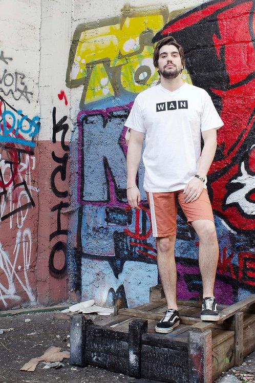 T-shirt basique Wan