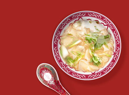 COLLAGEN BOOSTING BROTH