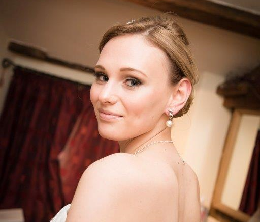 Wedding Make Up Northampton