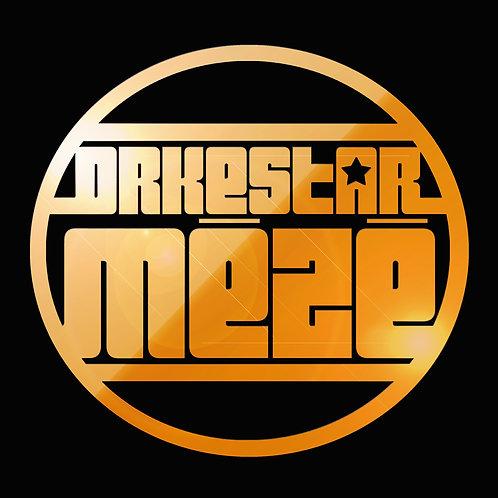 "Orkestar MÉZÉ - ""Orkestar MÉZÉ"" CD (2015)"