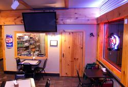 Beer Cooler Entry | Pop's Kitchen