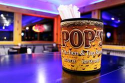 Growler Sleeves | Pop's Kitchen