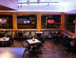 Dining Area | Pop's Kitchen
