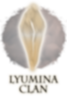 The Lyumina clan's chosen shard of the ancient, sacred crystal of indie RPG Kristala