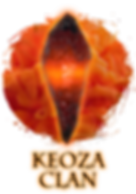 The Keoza clan's chosen shard of the ancient, sacred crystal of indie RPG Kristala