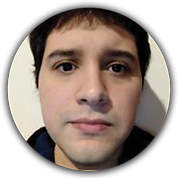 Indie game studio Astral Clocktower Studios development team Rigger and Animator, Mario Sandoval