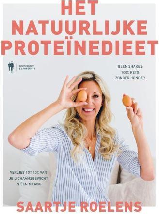 Het natuurlijke proteïnedieet