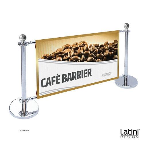 Cafè Barrier