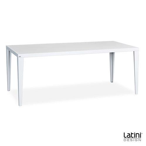 Tavolo Logan Bianco