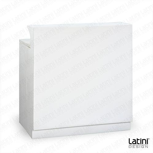 Desk Baltimora Bianco