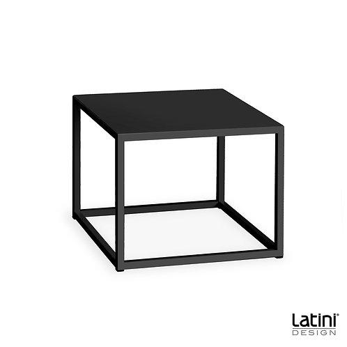 Tavolo lounge Metallic Nero