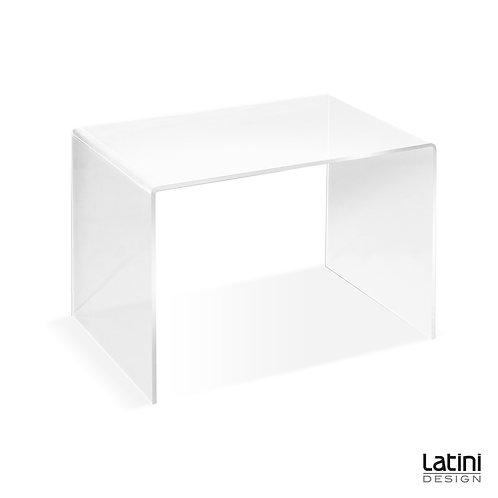 Tavolo lounge Plexi