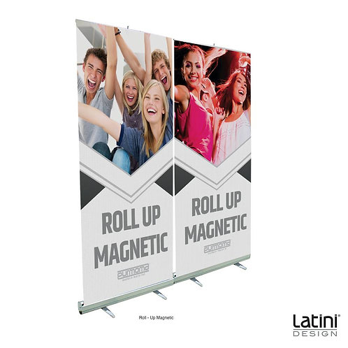 Roll up Magnetic