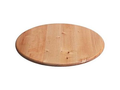 Tagliere tondo in legno