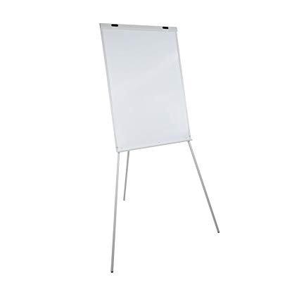 Lavagna a fogli Flip Chart