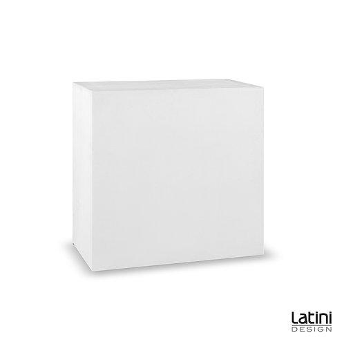 Desk Bianco 100x60