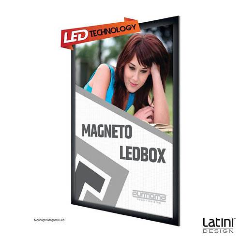 Magneto Led Box