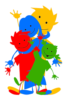 Kinder sind die dankbarsten homöopathischen Patienten.Naturheilpraxis Tobias Popp|Heilpraktiker|Homöopathie-Kinder|Augendiagnose|Biodynamische Körperpsychotherapie|Kinder|Rückenbehandlung|Wunstorf|Am Alten Markt 18|