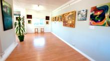 AmalgamART @ Maker's Gallery