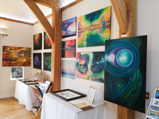 Upcoming Event: July Open Studios