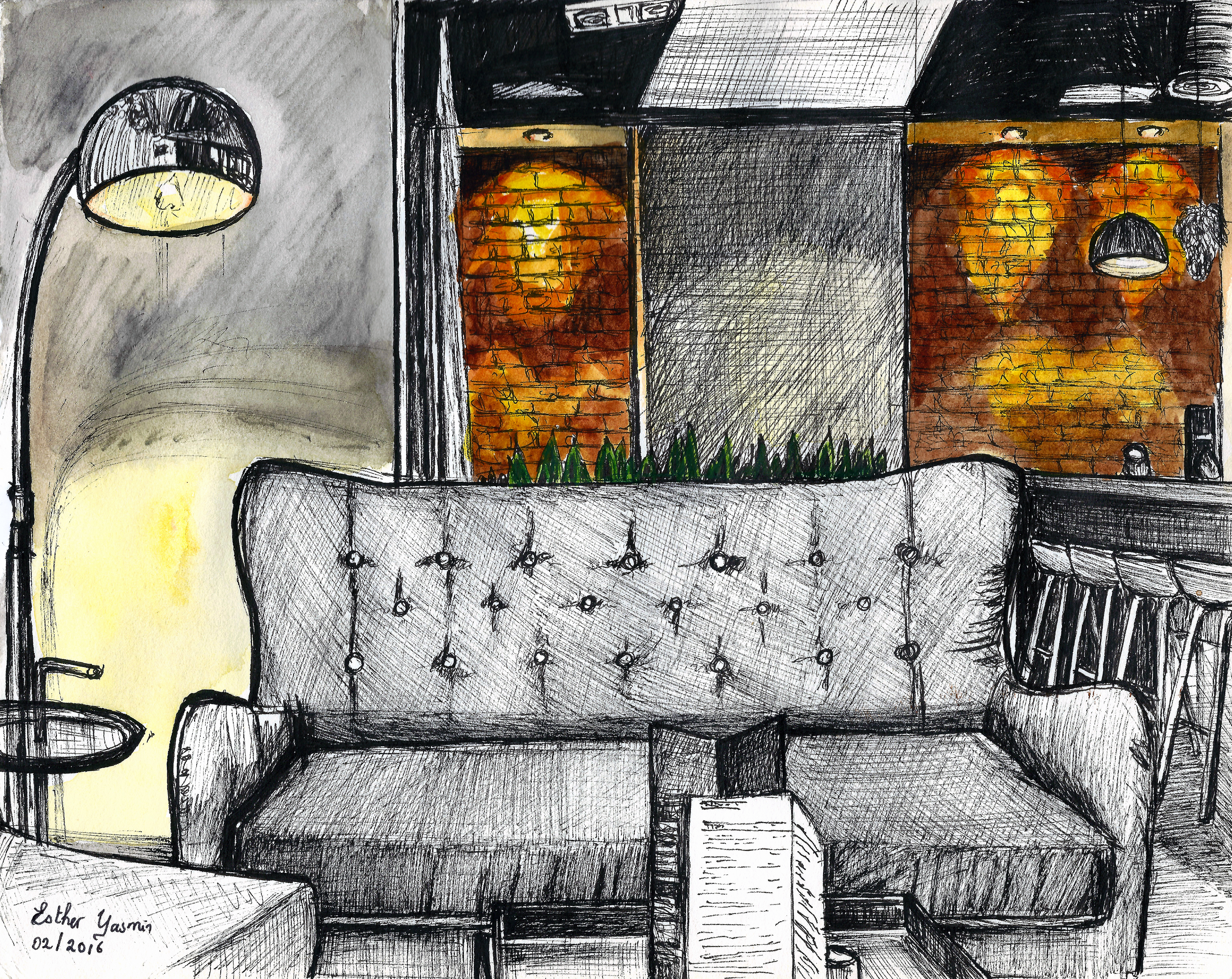Light Aparthotel II