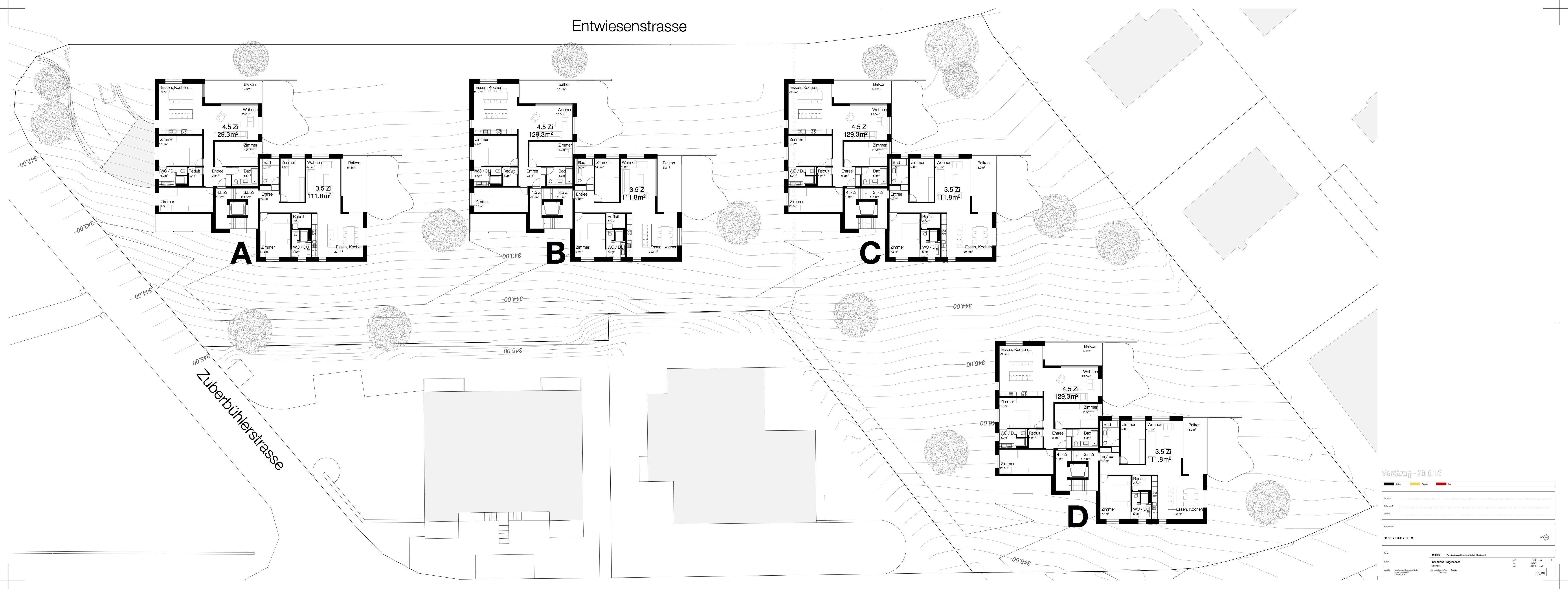 BE_110-Grundriss Erdgeschoss