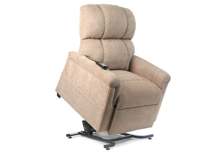 Maxicomforter Petite/Small Lift Recliner