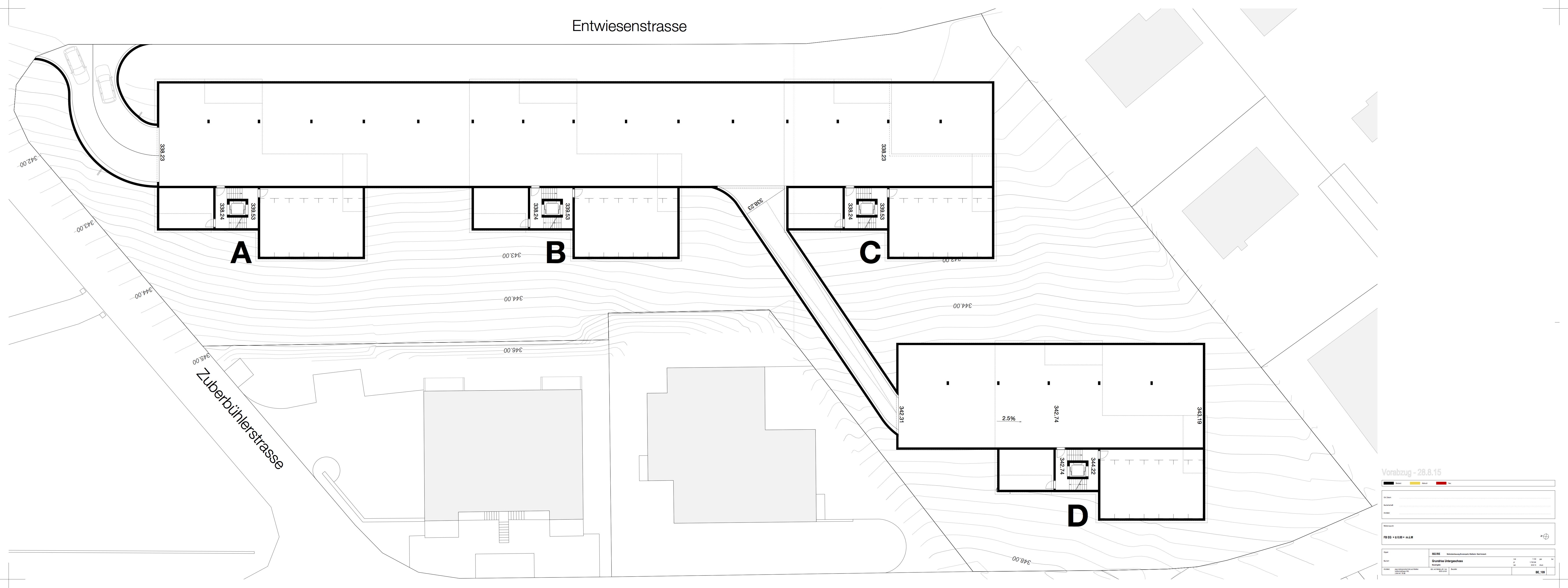 BE_109-Grundriss Untergeschoss