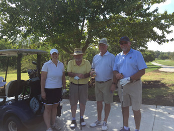 TBA Young (at heart) Lawyers Division Golf Tournament