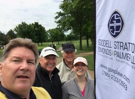 Ronald McDonald House Golf Tournament