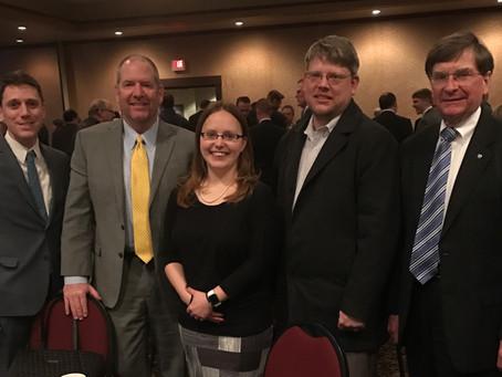 Topeka Chamber Annual Meeting