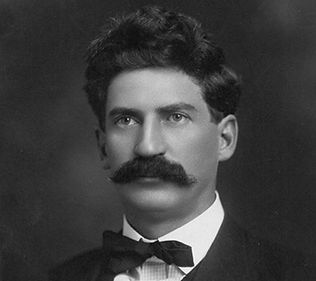 Sardius M. Brewster Finney Bond Scandal
