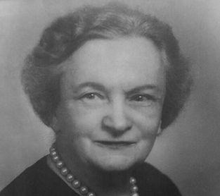 Margaret McGurnahan
