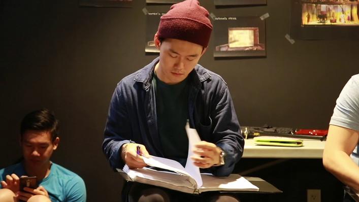 [Comfort Women: A New Musical] 2nd week of rehearsal
