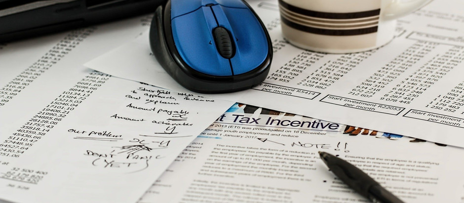 Digital Taxes - An Unavoidable Measure?