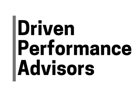 The Mission of Driven Performance Advisors